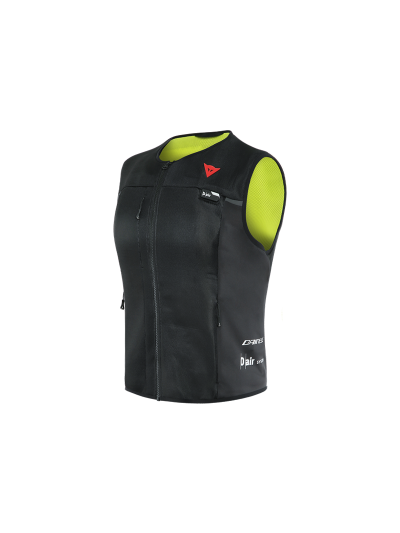 Dainese D-AIR SMART JACKET WOMAN Air Bag ženski motoristični zaščitni jopič