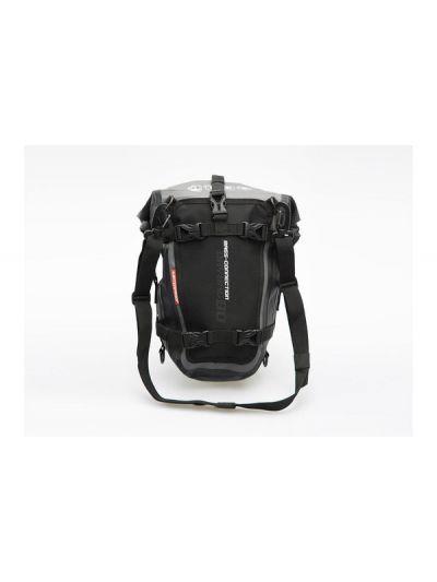 SW-MOTECH DRYBAG 80 - Vodoodporna torba - 8 l - siva/črna