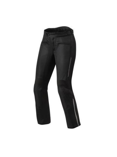 Motoristične ženske tekstilne poletne hlače REV'IT AIRWAVE 3 Ladies