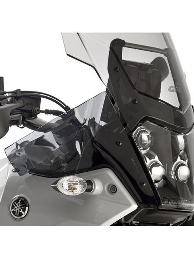 GIVI DF2145 protivetrna zaščita za Yamaha Tenere 700 (2019 - )