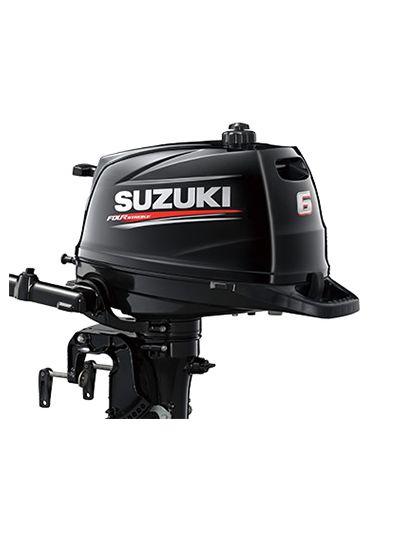 Suzuki DF6A