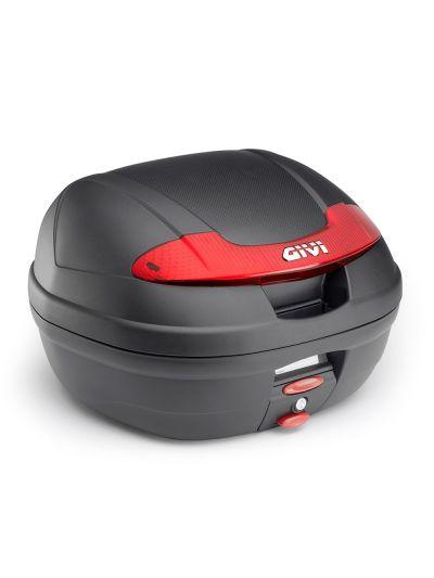 GIVI E340 Vision Monolock® zadnji kovček | 34 L