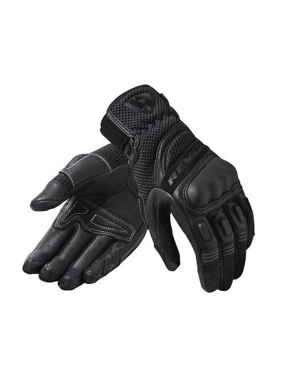 REV'IT DIRT 3 LADIES ženske motoristične rokavice - črne