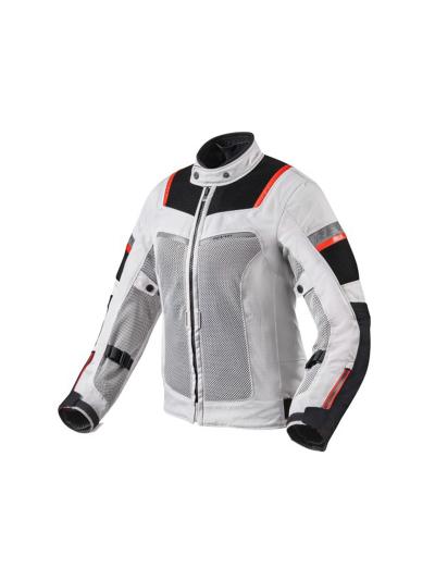 Ženska motoristična tekstilna jakna REV'IT TORNADO 3 Ladies