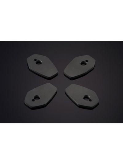 RIZOMA FR214B komplet adapterjev za smernike - Suzuki