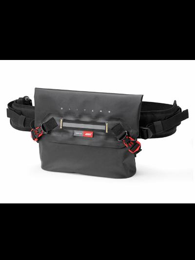 GIVI GRT704 nepremočljiva torba za okrog pasu | 3 L