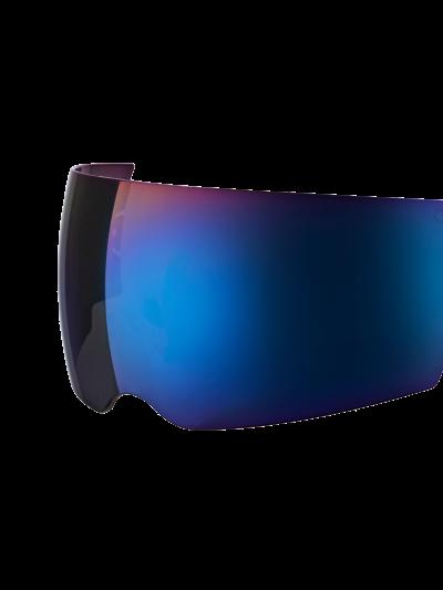 Sončni vizir za čelade SCHUBERTH MODER C3/PRO/S2/E1 velikosti med 50-59