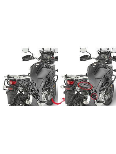 GIVI PLR3112 hitro snemljivi nosilci stranskih kovčkov za Suzuki V-Strom 650 (2017 - )