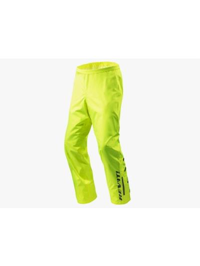 REV'IT ACID H2O dežne hlače - neon rumene