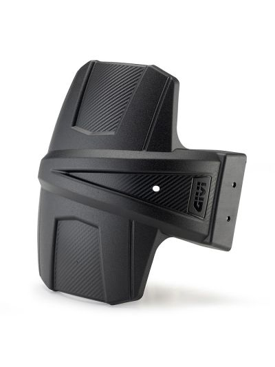 GIVI RM02 univerzalni zadnji blatnik - črn