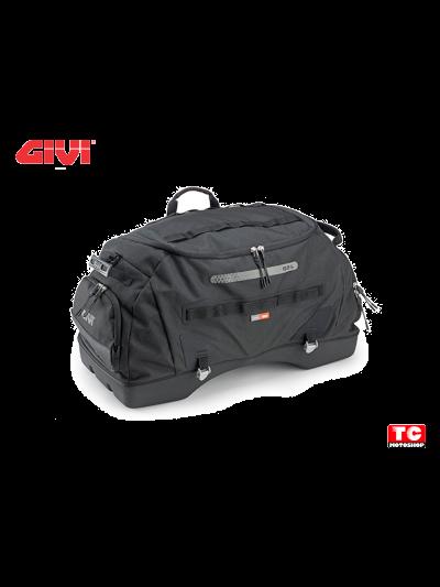 GIVI UT806 vodoodporna torba za zadek | 65 l