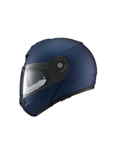 Motoristična čelada SCHUBERTH C3 PRO Modra mat