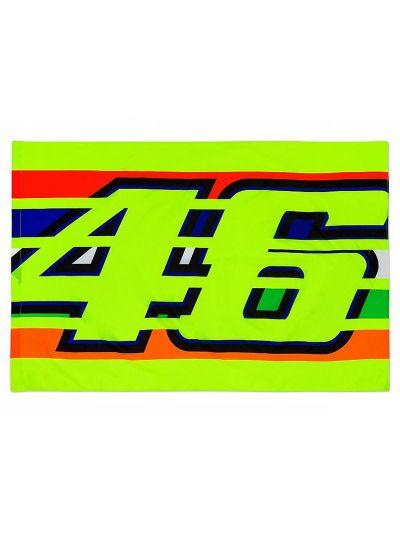 Zastava 46 Stripes VR 46