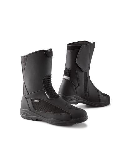 Motoristični škornji TCX EXPLORER EVO GTX črni
