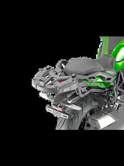 GIVI 4123FZ Nosilec zadnjega kovčka za Kawasaki H2 SX (2018 - )