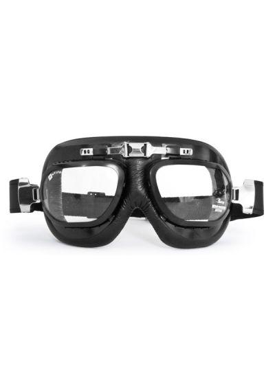 Goggles Century motoristična retro očala
