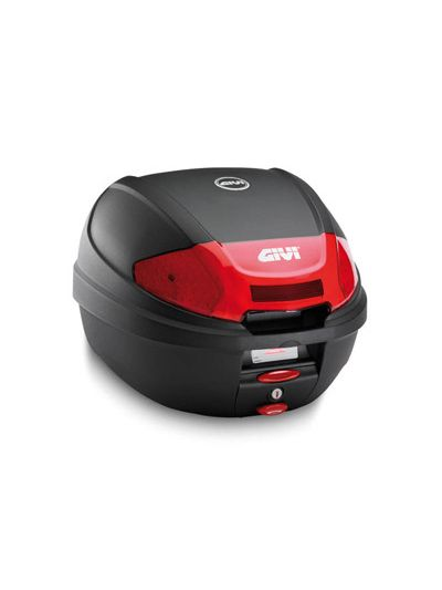 GIVI E300N2 Monolock zadnji kovček | 30 l