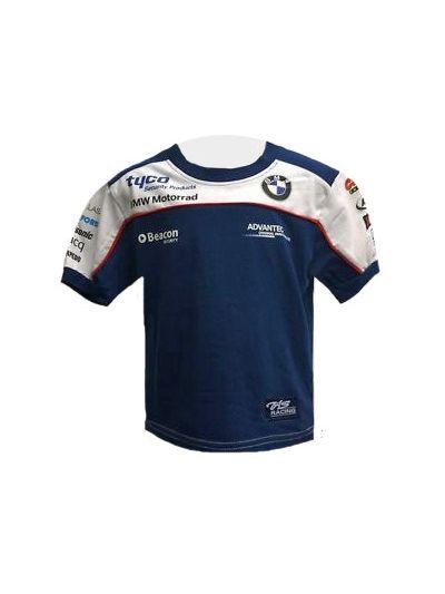 Otroška T-SHIRT majica Tyco BMW