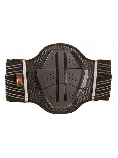 Zandona SHIELD EVO X3 zaščitni ledvični pas - črn