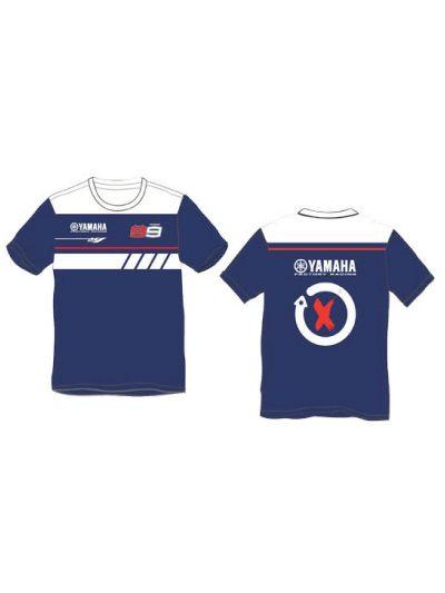 T-SHIRT majica J. Lorenzo 99 Yamaha KID