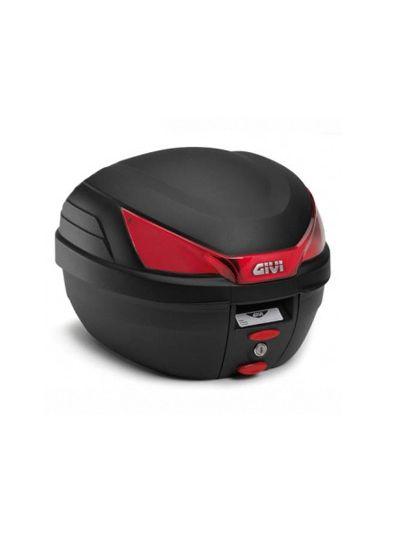 GIVI B27N Monolock® zadnji kovček | 27 L