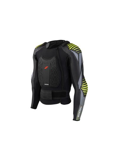 Zandona SOFT ACTIVE JACKET PRO KIT X7 Otroška zaščitna jakna