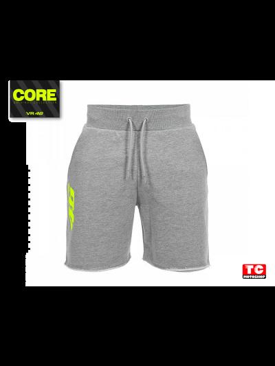CORE VR | 46 - Moške kratke hlače - sive