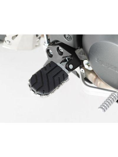 SW-MOTECH ION Stopalke za Suzuki VStrom DL650/DL1000 (2014 - 2016)
