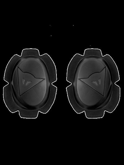 DAINESE PISTA kolenski drsniki - črni