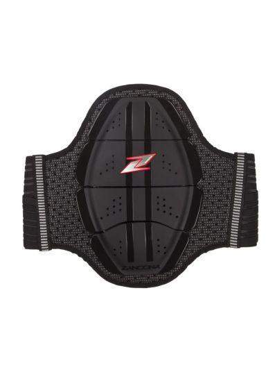 Zandona SHIELD EVO X4 zaščitni ledvični pas - črn