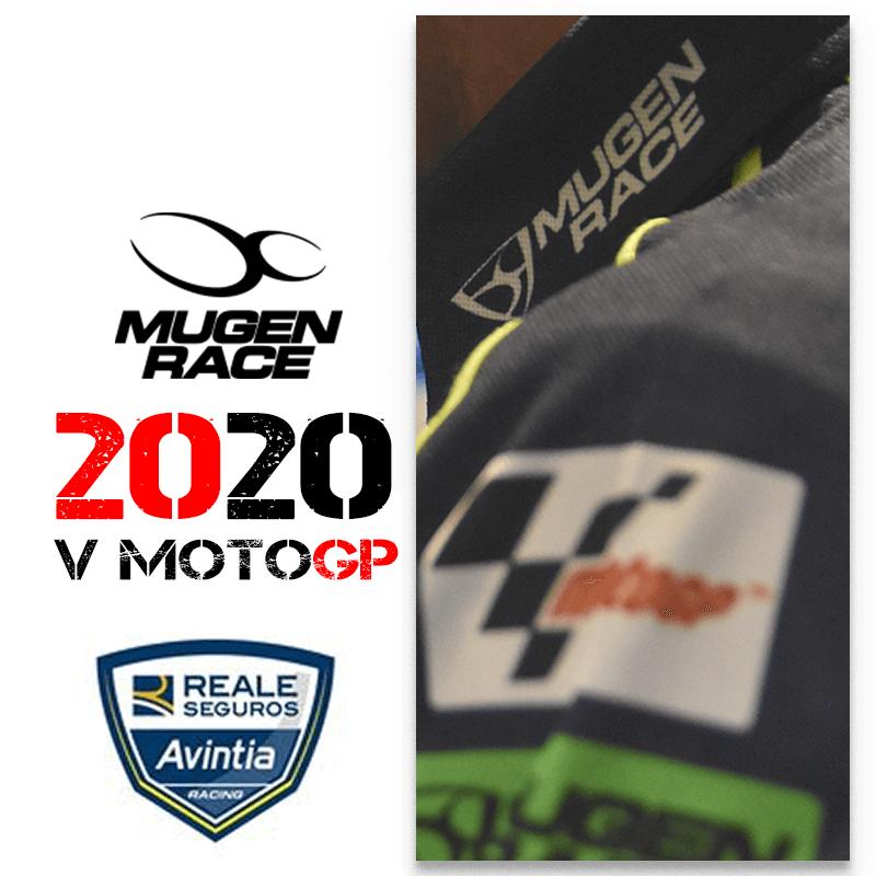 MugenRace v 2020 MotoGP