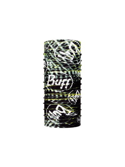 Rutka BUFF CoolNet® UV+ Ulnar Black