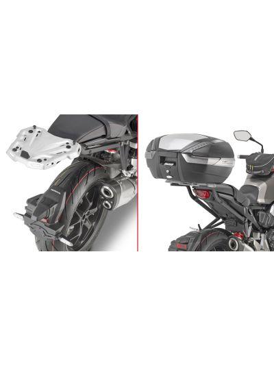 GIVI 1165FZ nosilec zadnjega kovčka za Honda CB 1000 R (2018 - 2019)