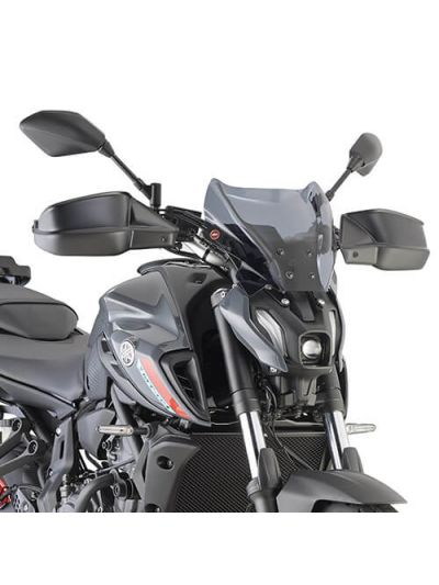GIVI 1173S temnjen vizir za Yamaha MT-07 / MT-09 (2021 - )