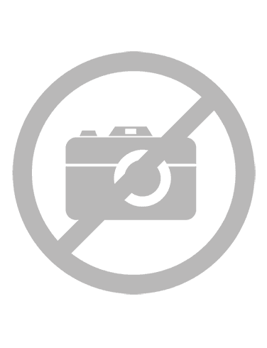 Motoristična motokros očala Kenny Racing TRACK - bela