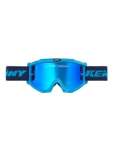 Motoristična motokros očala Kenny Racing TRACK+