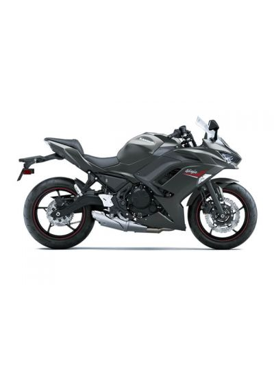 Kawasaki Ninja 650 (2022)