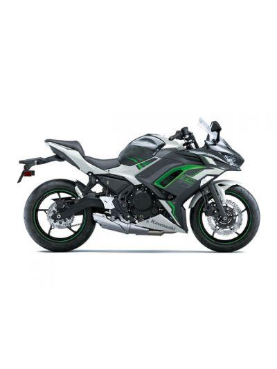 Kawasaki Ninja 650 SE (2022)