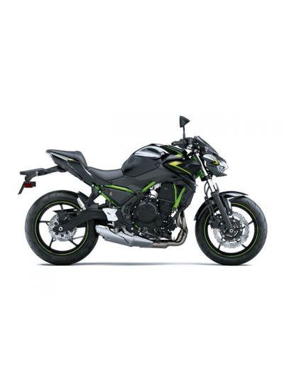 Kawasaki Z650 (2022)