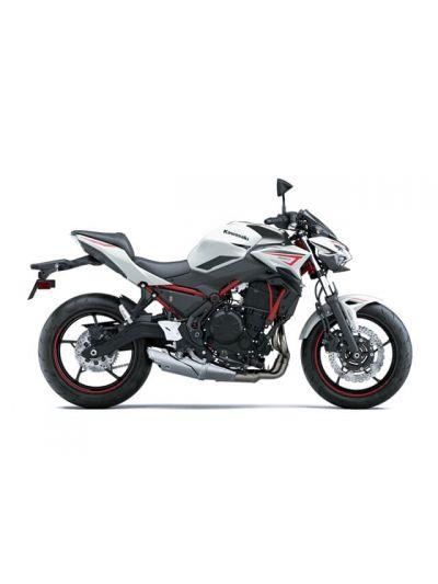 Kawasaki Z650 SE (2022)