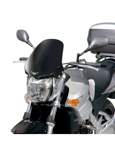 GIVI A167A set za namestitev vizirja 245N in 245A za Suzuki GSR 600 (2006 - 2011)