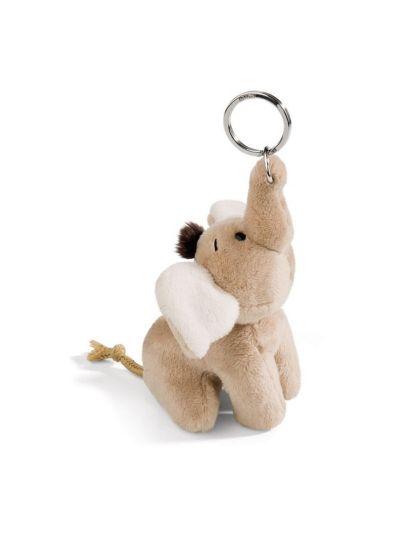 Obesek za ključe NICI slon El-Frido