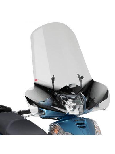 GIVI 307A vizir za motor Honda SH 300i (2007 - 2014)