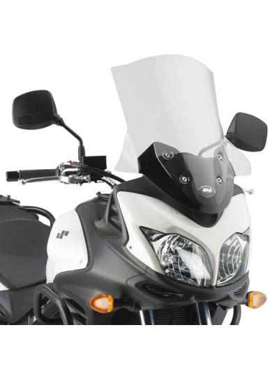 GIVI 3101DT in D3101KIT vizir za motorno kolo Suzuki V-Strom 650 (2011 - 2016)