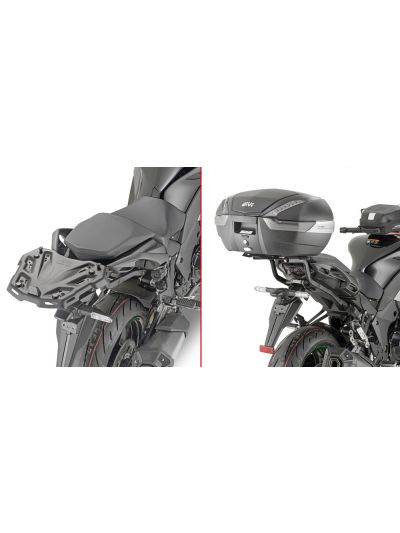 GIVI 4130FZ nosilec zadnjega kovčka Kawasaki NINJA 1000 SX (2020 - )