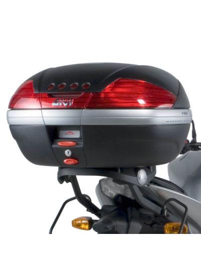 GIVI 448FZ nosilec zadnjega kovčka za Kawasaki Z750 (2007 - 2014) / Z1000 (2007 - 2009)