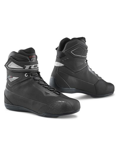 Motoristični casual čevlji TCX RUSH 2 AIR - gunmetal