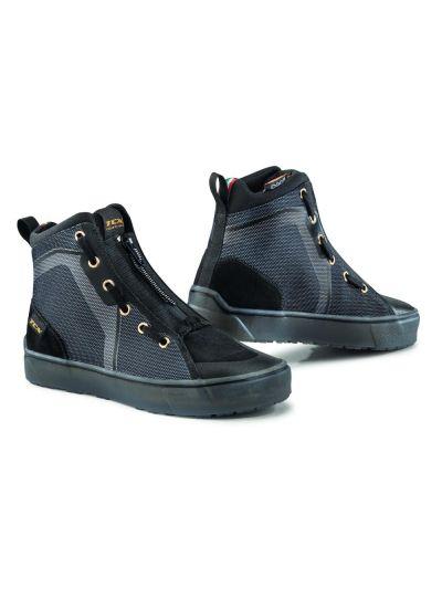 Ženski motoristični čevlji TCX IKASU LADY Waterproof Reflex