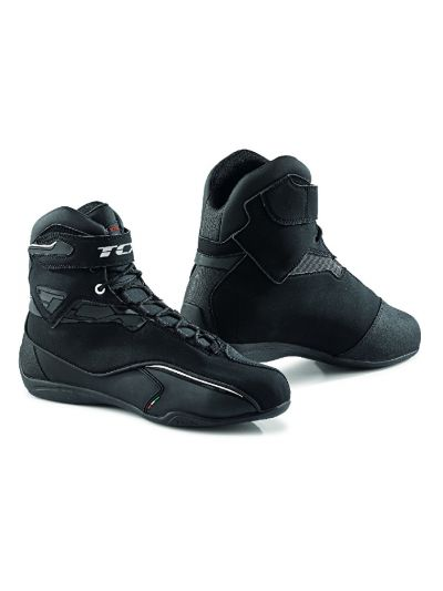 Motoristična obutev TCX ZETA WP - črni