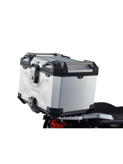 SUZUKI aluminijast zadnji kovček za Suzuki V-Strom 650/1000 (2017-2019)